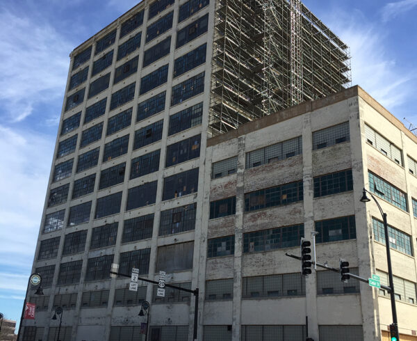 Embassy Suites - BEFORE